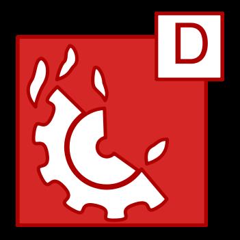 Classe D de feu